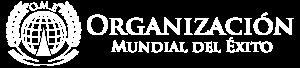 Logo Ome Nuevo Largo Blanco